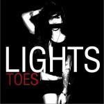 Toes(Single)详情
