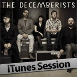 iTunes Session: The Decemberists详情