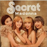 Madonna (Single)详情