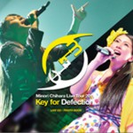 Minori Chihara Live Tour 2011 Key for Defection详情