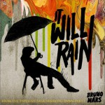 It Will Rain(Single)详情