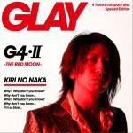 G4・II -THE RED MOON (single)详情
