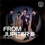 From JupiterIII(EP)详情