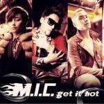 Get It Hot (单曲)详情