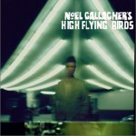 Noel Gallagher's High Flying Birds详情