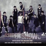 THE 3rd ASIA TOUR CONCERT ALBUM 'SUPER SHOW 3'详情