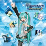 Project Diva Arcade -Original Song Collection Vol.2详情