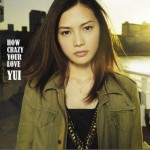 HOW CRAZY YOUR LOVE详情