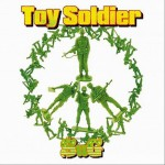 Toy Soldier (single)详情