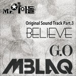 G.O - Believe (Single)详情
