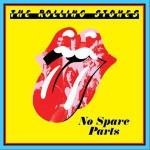 No Spare Parts(Single)详情