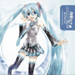 初音ミク -Project DIVA-extend Complete Collection详情