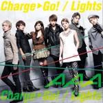 Charge & Go! (ジャケットB) (single)详情