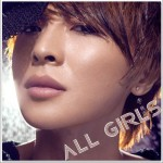 All Girls(EP)详情