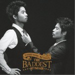 THE BADDEST~Hit Parade~详情