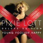 Young Foolish Happy(Deluxe Edition)详情