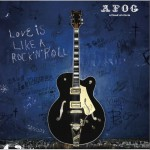 LOVE IS LIKE A ROCK'N'ROLL详情