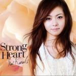 Strong Heart (single)详情