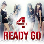 READY GO (Single)详情