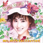 SEIKO STORY ~80's HITS COLLECTION~详情