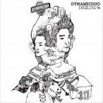 6辑 - DYNAMICDUO 6th DIGILOG 1/2详情