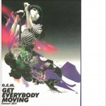 Get Everybody Moving Concert 2011詳情