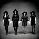 The Black Belles详情