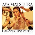 aya matsuura 10th anniversary best详情