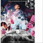 Amazing World 演唱会 2011