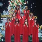 MBC 少女时代圣诞童话详情