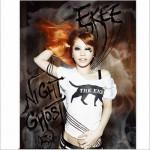 Night Ghost (EP)详情
