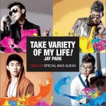 Take HD Special Maxi Album详情