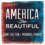 America The Beautiful(Single)详情