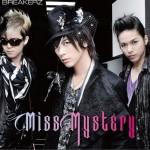 Miss Mystery (single)详情