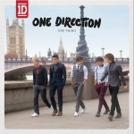 One Thing(EP)详情