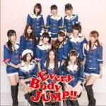 EveryBody JUMP!!详情