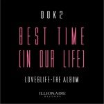 Best Time - In Our Life (Single)详情