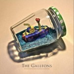 The Galleons详情
