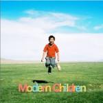 Modern Children 同名专辑详情