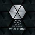 What Is Love (Single)详情