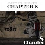 ex8er – Chapter 8 '1st Mixtape'試聽