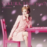 SAKURA, I love you? (Single)详情