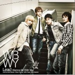 Wanna Be With You 初回盤A (Single)详情