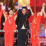 中国节拍•震动世界(单曲)详情