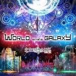 WORLD end's GALAXY详情