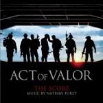 勇者行动 Act Of Valor The Score (Soundtrack)