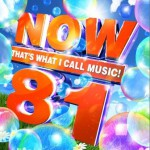 Now That's What I Call Music 81详情