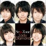 Lady ダイヤモンド (Single)详情