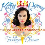 Teenage Dream: The Complete Confection详情