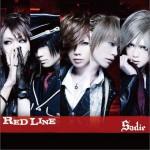 RED LINE详情